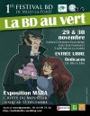 Les festivals du week-end (28-30 novembre)