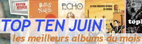 Top ten juin 2009