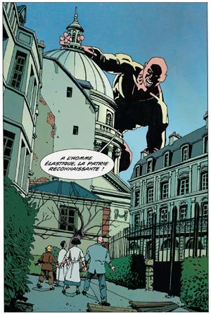 [Manga papier] [BD] Viendez là. - Page 4 Brigade_chimerique_homme_elastique