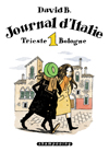 Journal d'Italie #1 ***
