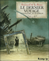 Le Dernier Voyage d&rsquo;Alexandre de Humboldt #1 ***