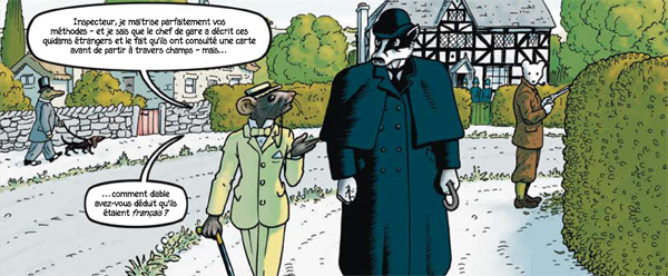 grandville_methode