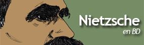 Maximilien Le Roy retrace la vie de Nietzsche