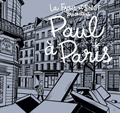 Michel Rabagliati expose son « Paul » à Paris