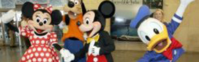 Les aventures historiques de Mickey et Donald bientt rdites