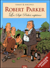 Robert Parker  Les 7 Pchs capiteux **