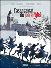 L'Assassinat du Père Noël **