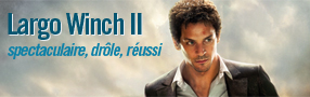 « Largo Winch II »: de l'action, de l'humour et de la baston