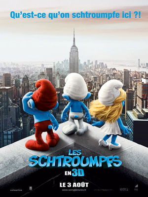 schtroumpfs_film_affiche