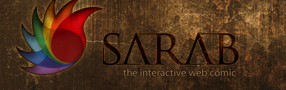 Sarab, premire BD interactive du Moyen-Orient