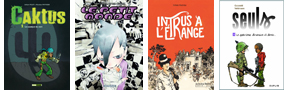 Sorties de la semaine du 30 mai 2011 avec NouvellesBD.com