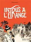 Intrus  l&rsquo;trange ****