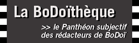 La BoDothque &#8211; RG
