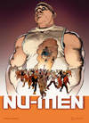 Nu-Men #1 ***