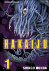 Hakaiju #1-3 ***