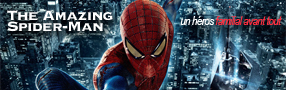 The Amazing Spider-Man, un gentil redémarrage