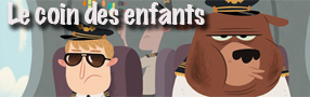 Le Coin des enfants #31