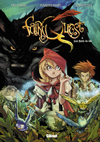 Fairy Quest #1 ***