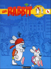 Les Rabbit #4 ***