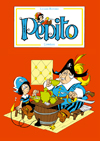 Pepito &#8211; Anthologie #1 ****
