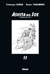 Ashita no Joe – Tomorrow's Joe #3-13 ***