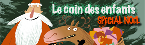 Le Coin des enfants &#8211; Spcial Nol !