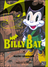 Billy Bat #1- 4 ***