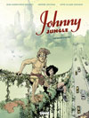Johnny Jungle #1 **