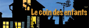 Le Coin des enfants #36