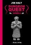 Dungeon Quest #3 ****