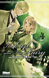 The Earl and the Fairy #1-4 *