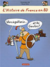 L&rsquo;Histoire de France en BD #4-5 **