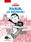 Paris, le retour ! **