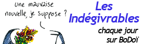 Les Indgivrables #14