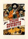 Texas Cowboys ***