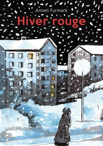 Hiver Rouge One Shot