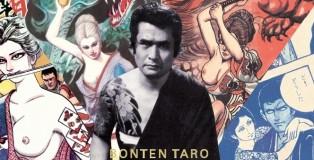 Bonten-Taro-une