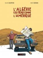 L'Algérie_Couv