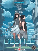 dedale-1-cover