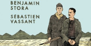 histoire-dessinee-guerre-dalgerie-une