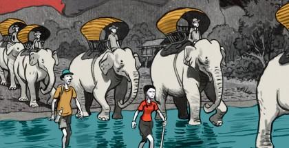 la_longue_marche_des_elephants_une