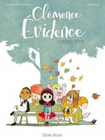CLEMENCE EVIDENCE - C1C4.indd