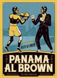 panama_al_brown_couv