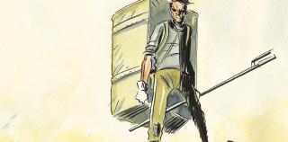 Sélection Comics – A.D. After Death