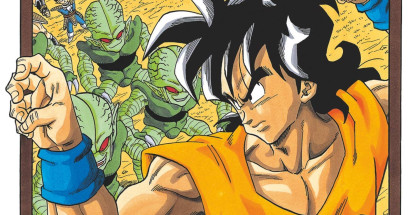 Dragon Ball Yamcha Une