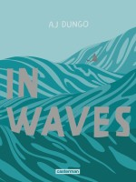In Waves couv AJ Dungo