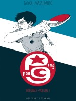 Ping Pong Prestige Couv 1