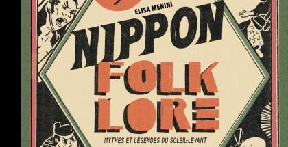 Nippon Folklore Une