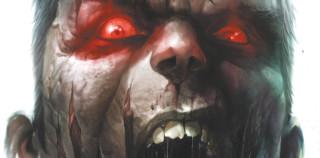 Trevor Hairsine : ce qu'il aime, c'est les monstres