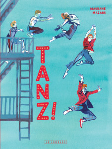 tanz-couv